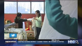 Students, police, city leaders making difference in community on MLK Day