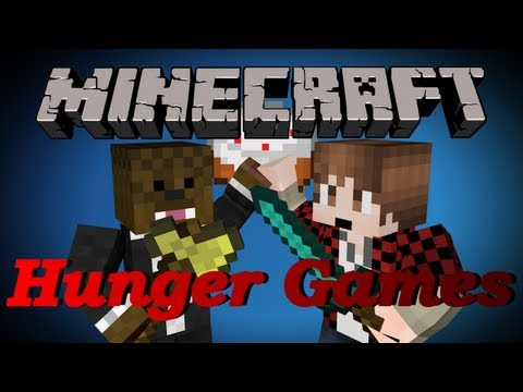 Minecraft THE BEST Hunger Games EVER