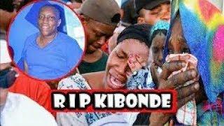 Inauma, Kifo Cha Kibonde Shuhuda Asimulia Mwanzo Hadi Mwisho Ilivyokuwa  Hadi Kufa..