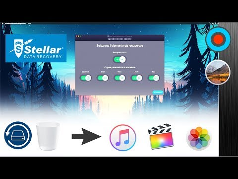 How to RESTORE permanently deleted files on Mac - Stellar Phoenix Data Recovery