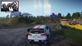 Hyundai i20 WRC (WRC 7)