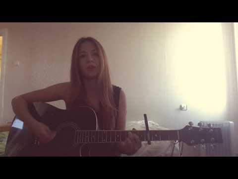 Bush- Glycerine (acoustic cover)