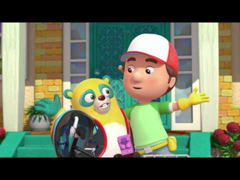 Xxx Mp4 39 Special Agent Oso 39 And 39 Handy Manny 39 Friends Help Friends Music Video 3gp Sex