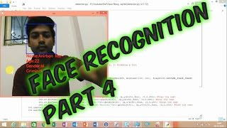 How to use Yale Faces database in Face recognition - Level