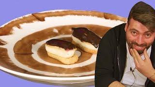 Zengin İşi Pastalar Yaptık - Yeme De Yanında Yat