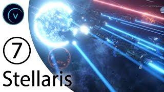На этом наши полномочия все... | Stellaris #7