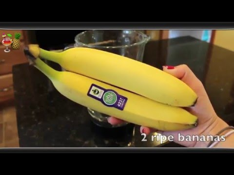Healthy Food |# Banana and Oats Pancakes |# By Healthy Food