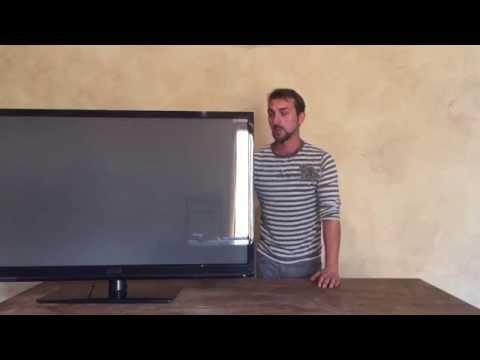 Comment réparer un écran plat ( Tuto )
