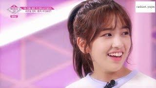 CUT] Ahn Yujin/안유진 Singing