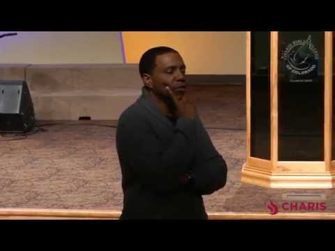 Charis Minute with Creflo Dollar | Smoking Pot and the Righteousness of God