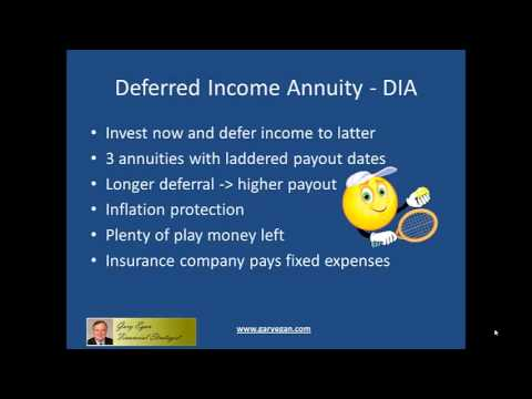 Create Your Own Personal Pension Plan for Retirement