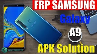 Free) FRP Bypass All SAMSUNG GALAXY with APK 2018 - The Most