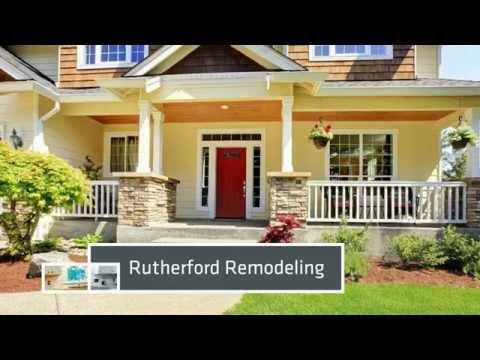 Remodeling in La Mesa, CA - (619) 383-1840