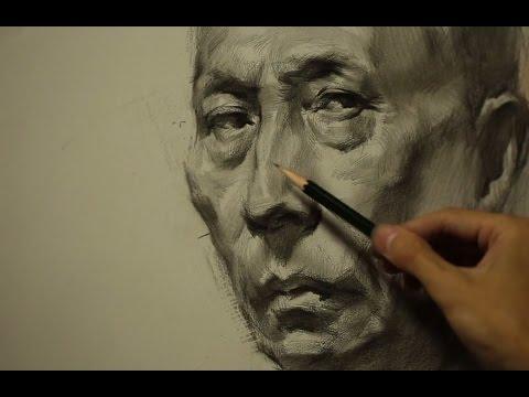 Portrait Drawing Techniques