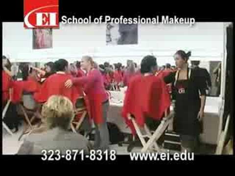 Makeup Artist School in Los Angeles, California