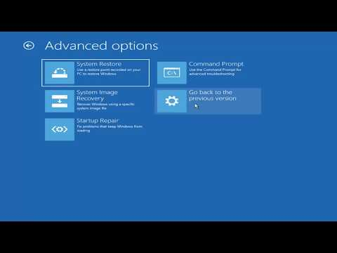 Failed Booting Error Code 0xc0000034 Windows 10 Solved
