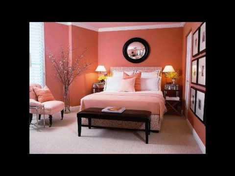 Peach Green Gray Girls Bedroom Decor Decorating Ideas For Little Girls Room