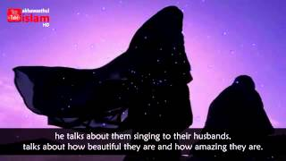 The women  of  Jannah ᴴᴰ