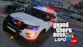 Lspdfr Fpiu Patrol Videos Ytube Tv