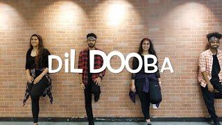 DIL DOOBA || YUVA DANCE ACADEMY || MD USA