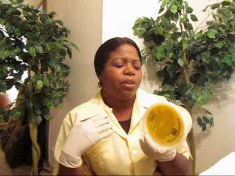 Is your Raw African Shea Butter making you sick?