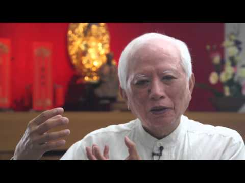 鄭振煌教授談臨終和往生 Prof Cheng ChenHuang 26 April 2013