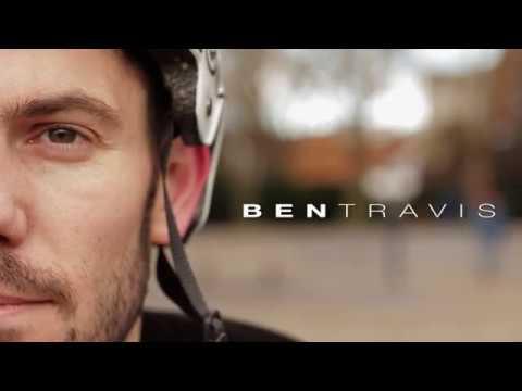 Ben Travis - Bristol Street Trials