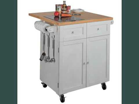 Kitchen Islands And Carts Collection