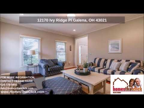 Beauty Home on over 2 acres for Sale in Galena OH