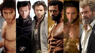 Download Wolverine's X-Men Movie Timeline in Chronological Order Video