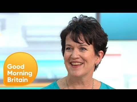 How Old Is Too Old to Have a Baby? | Good Morning Britain