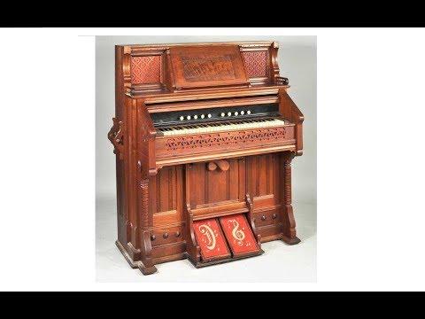 Jack Daniels Whiskey Bottle Organ Project (Tim Lewin)
