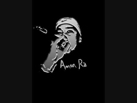 Amon Ra  -  Hajde Mala