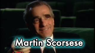 Martin Scorsese on REAR WINDOW