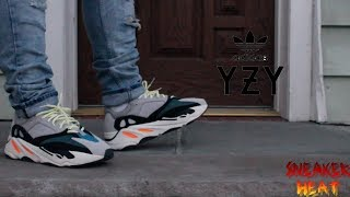 c99f5c99b yeezy 700 wave runner on feet Videos - 9tube.tv