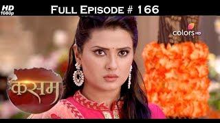 Kasam - Full Episode 166 - With English Subtitles