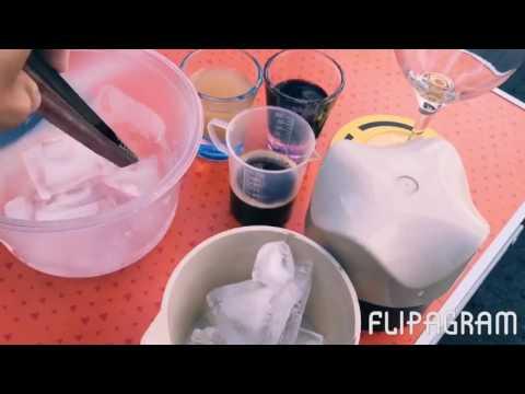 西西里冰咖啡 Sicily Iced Coffee