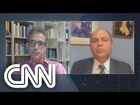 Debate 360: Médicos discutem se uso da cloroquina deve ser menos politizado