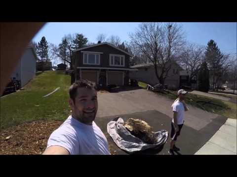 Minnesota Vlog 1