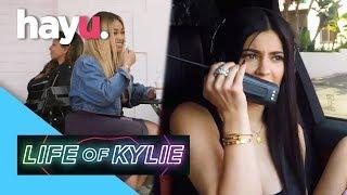 Kylie Infiltrates Best Friend