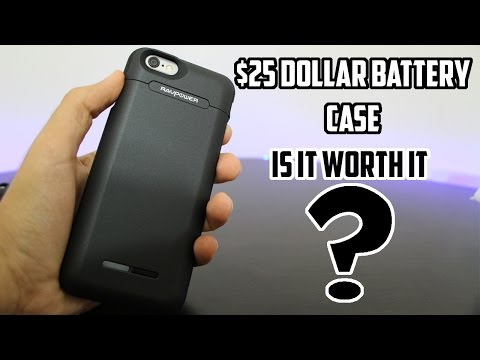 Best iPhone Charging Case, Better than Apple Case? Is it WORTH it?