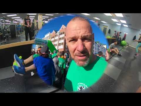Overcome | Massive Heart Attack to Competitive Runner