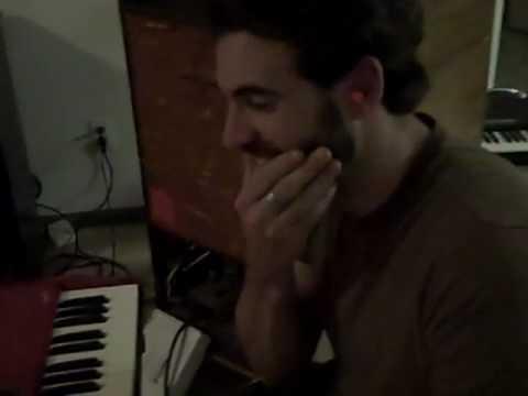Revision's Organ tone just got nastier!