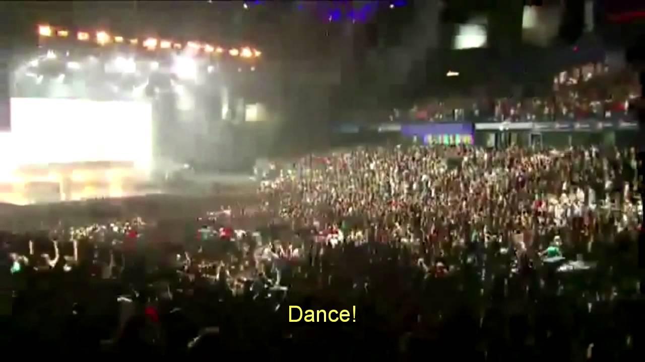 Jesus Culture - Dance - Chicago Awakening 2011 - Legendado