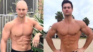 Download Bald Vs Hair: Girls Rate Connor Murphy Video