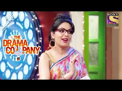 The Drama Company | Vidyavathi Takes Everyone's Case  | Best Moments