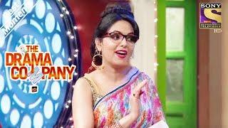 The Drama Company | Vidyavathi Takes Everyone