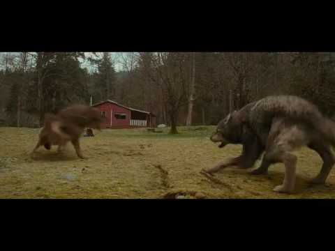 Twilight Saga: New Moon. The Wolf Pack Featurette! Behind the Scenes!