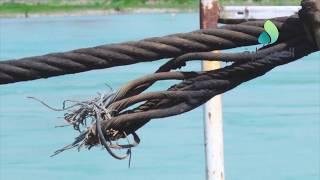 الموصلية ترصد هشاشة أجهزة نقل العبارة بمنطقة الجزيرة السياحية ومدى الإهمال الذي تعانيه