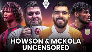 5 Signings To Make United Treble Winners! | Howson & Mckola Uncensored